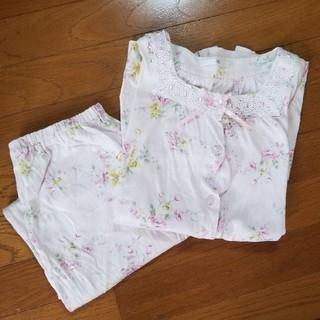ワコール(Wacoal)の[ワコール]綿100%パジャマM(パジャマ)