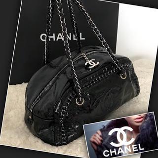 シャネル(CHANEL)の【正規品】CHANEL バッグ/チェーン ショルダーバッグ(ショルダーバッグ)