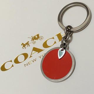 コーチ(COACH)のコーチ キーリング(キーホルダー)