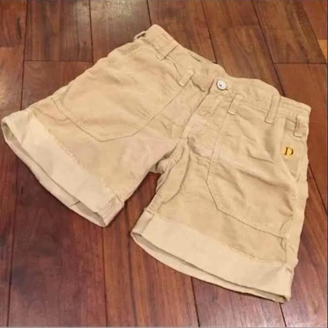 DOUBLE STANDARD CLOTHING(ダブルスタンダードクロージング)のダプスタ レディースのパンツ(ショートパンツ)の商品写真