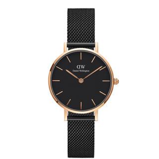 ダニエルウェリントン(Daniel Wellington)の【28㎜】ダニエルウェリントン腕時計DW00100245《3年保証付》(腕時計)