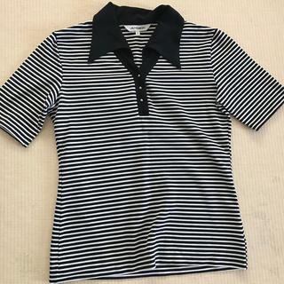 ロートレアモン(LAUTREAMONT)の半袖ポロシャツ(ポロシャツ)