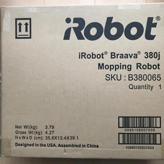 iRobot - iRobot ブラーバ 380j