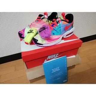 ナイキ(NIKE)のATMOS x AIR MAX 2  LIGHT QS BV7406-001(スニーカー)
