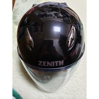 ゼニス(ZENITH)のヤマハ ヘルメット YJ-5Ⅲ ZENITH(ヘルメット/シールド)