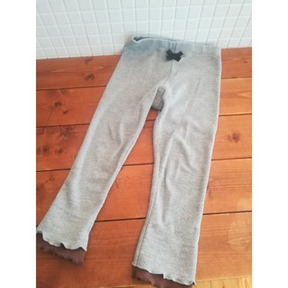 ウィルメリー(WILL MERY)の丸高衣料+フリルレギンス90(パンツ/スパッツ)