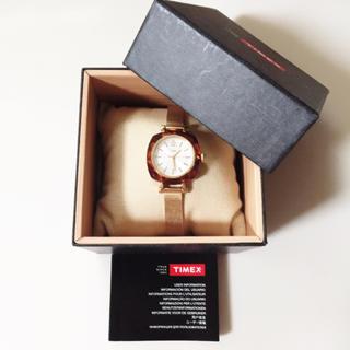 タイメックス(TIMEX)のTIMEX ヘレナ 腕時計(腕時計)