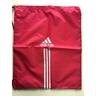 アディダス(adidas)のadidas 袋(記念品/関連グッズ)