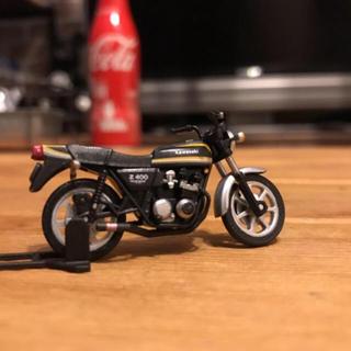 カワサキ(カワサキ)のkawasaki   Z400FX バイク ミニカー  タイガー(ミニカー)