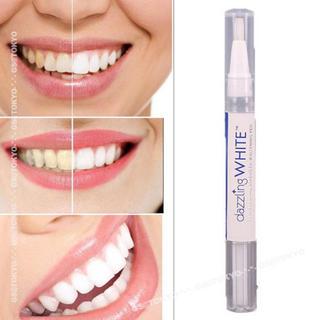サマちゃん様専用 歯のホワイトニング・ペン(口臭防止/エチケット用品)