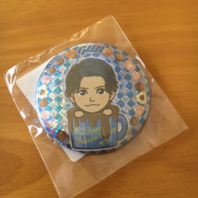 岩田剛典 缶バッジ エンタメ/ホビーのタレントグッズ(ミュージシャン)の商品写真