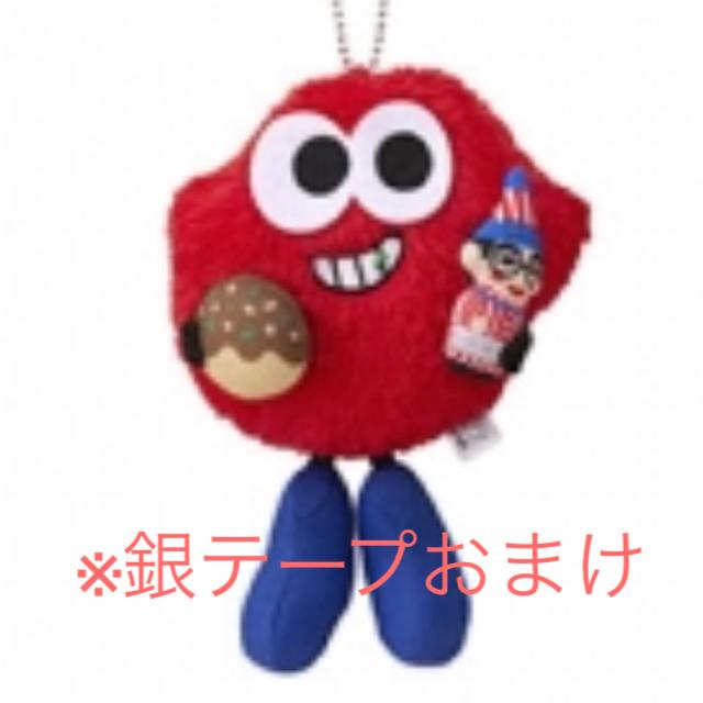 AAA(トリプルエー)のマスコッピー 大阪 エンタメ/ホビーのタレントグッズ(ミュージシャン)の商品写真