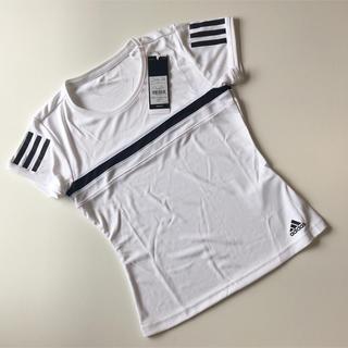 アディダス(adidas)の新品アディダス テニス Tシャツ M(ウェア)