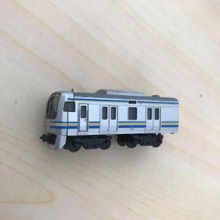 バンダイ(BANDAI)のBトレイン E217系 横須賀線 総武快速線 先頭車(鉄道模型)