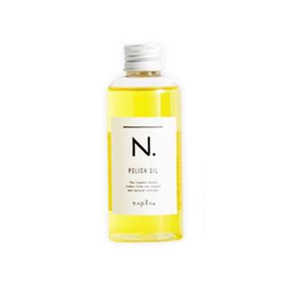 ナプラ(NAPUR)のN.エヌドットポリッシュオイル150ml(オイル/美容液)
