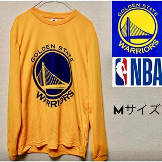 アディダス(adidas)のアディダス NBA WARRIORS ロンT ウォーリアーズ(Tシャツ/カットソー(七分/長袖))