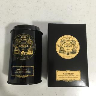 ルピシア(LUPICIA)のマリアージュフレール マルコポーロ  100g(茶)