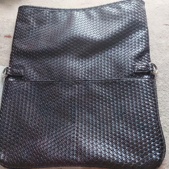 nano・universe(ナノユニバース)のナノ・ユニバース メンズのバッグ(セカンドバッグ/クラッチバッグ)の商品写真