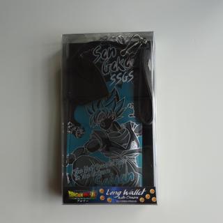 ドラゴンボール(ドラゴンボール)の ドラゴンボール超 ブロリー チェーン付きロングウォレット (キャラクターグッズ)