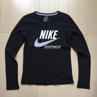 ナイキ(NIKE)のNIKE SLIM FIT ロンT サイズ M(Tシャツ(長袖/七分))