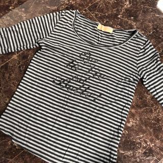 バビロン(BABYLONE)の長袖Tシャツ(Tシャツ(長袖/七分))