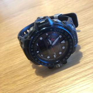 ジーショック(G-SHOCK)の激安 G-SHOCK Gショック ガルフマスター GWN-1000B-1B 時計(腕時計(アナログ))