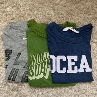 グリーンレーベルリラクシング(green label relaxing)のグリーンレーベルリラクシング購入 キッズ 4T(Tシャツ/カットソー)