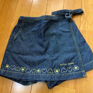 キムラタン(キムラタン)のスカート ショートパンツ(パンツ/スパッツ)