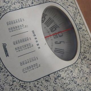 タニタ(TANITA)のタニタ体重計🌸更に値下げ(体重計)