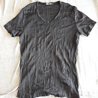 ディオールオム(DIOR HOMME)のコニシ ヨシユキTシャツ(Tシャツ/カットソー(半袖/袖なし))