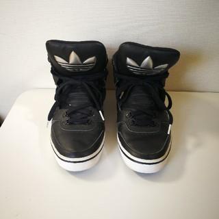 アディダス(adidas)のアディダス ハードランド スニーカー(スニーカー)