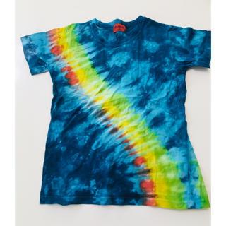 チチカカ(titicaca)の☆チチカカ メンズ Tシャツ Sサイズ☆(Tシャツ/カットソー(半袖/袖なし))