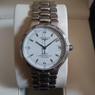 ロンジン(LONGINES)のロンジン LONGINES コンクエスト(腕時計(アナログ))