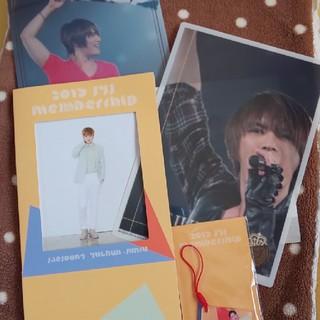 ジェイワイジェイ(JYJ)のジェジュン  クリアプレート(K-POP/アジア)