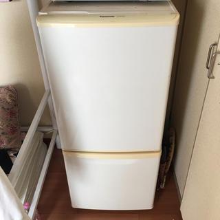 パナソニック(Panasonic)のPanasonic冷蔵庫 お譲りします(冷蔵庫)