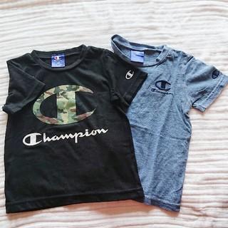 チャンピオン(Champion)のChampion Tシャツ2枚セット(Tシャツ/カットソー)