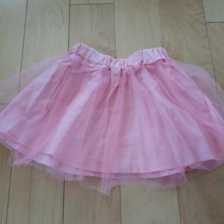 ウィルメリー(WILL MERY)のWILL MERYチュールスカート 90size(スカート)