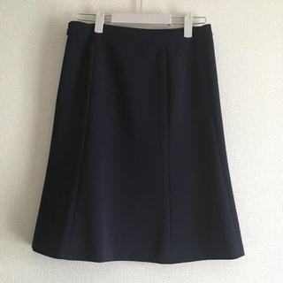 アオキ(AOKI)のアオキ スーツ スカート(スーツ)