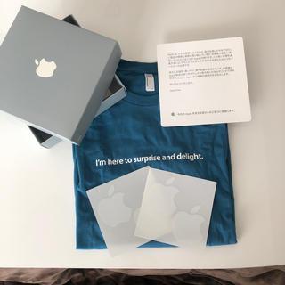 アップル(Apple)の☆qui-qui様専用☆AppleCareTシャツ(ノベルティグッズ)