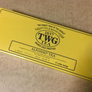 ルピシア(LUPICIA)の新品 未開封  TWG 紅茶(茶)
