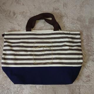 テチチ(Techichi)の福袋の袋(トートバッグ)