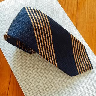 フランコスパダ 高級シルクネクタイ 日本製