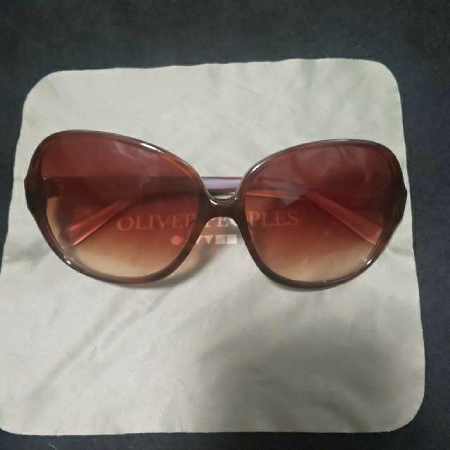 TOM FORD(トムフォード)のオリバーピープルズ OLIVER PEOPLES サングラス アイソベル レディースのファッション小物(サングラス/メガネ)の商品写真