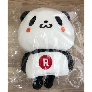 ラクテン(Rakuten)の【kokizo様専用】楽天お買い物パンダ オリジナルヘッドカバー(おまけ付き)(その他)