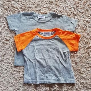 スキップランド(Skip Land)の半袖Tシャツ 2枚セット(Tシャツ/カットソー)