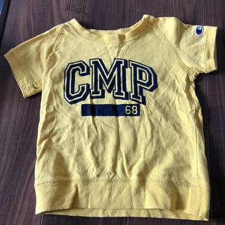 チャンピオン(Champion)のチャンピオンTシャツ☆サイズ105(Tシャツ/カットソー)