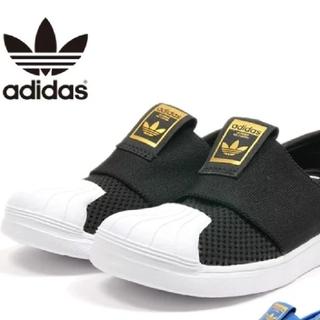 アディダス(adidas)のadidas スリッポン(スリッポン)