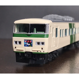 Takara Tomy - TOMIX 98306  185系 200番台  踊り子  強化型スカート