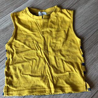 グリーンレーベルリラクシング(green label relaxing)のタンクトップ(Tシャツ/カットソー)