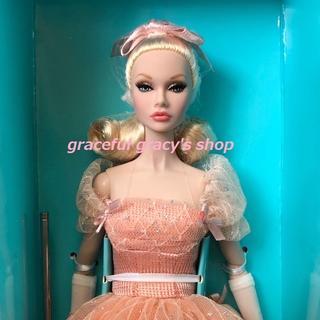 Poppy Parker 2018 Peach Parfait 新品